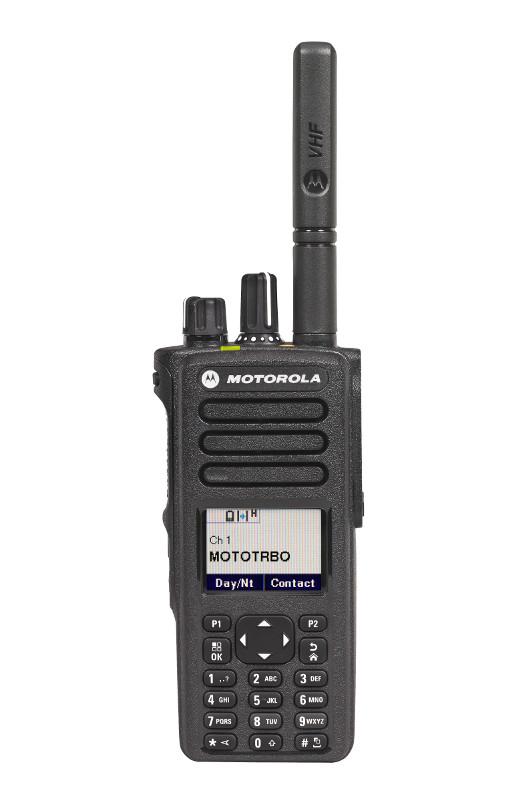 MOTOTRBO XPR 7550e