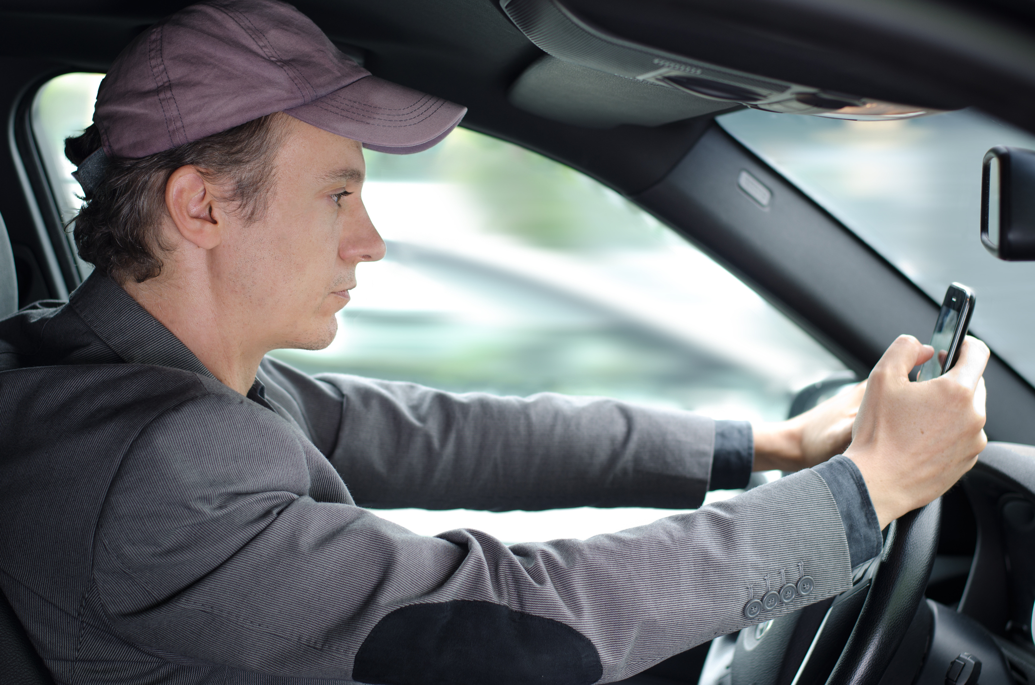 How Distracted Driving Laws Will Affect Your Business