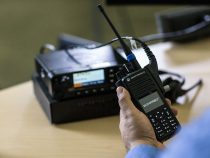 How Firmware Updates Improve Two-Way Radio Performance