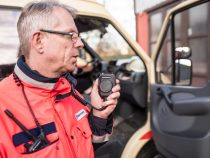 Two-Way Radio: Still Superior to Cellular in Disaster Situations