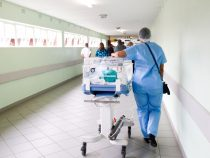 End-to-End Incident Management at Health Care Facilities