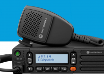 Your Next Mobile Two-Way Radio: Get Moving With the TLK 150