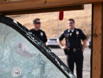 Bulletproof Glass and Door Armor for Patrol Vehicles?  The Most Impressive Demonstration I've Seen.