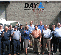 Day Wireless Careers