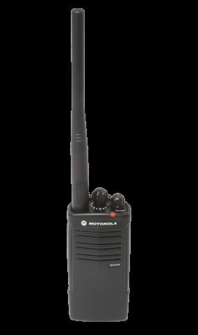Motorola RDV5100 Two-Way Radio
