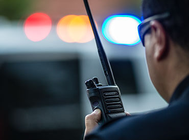 Communication Solutions for Law Enforcement