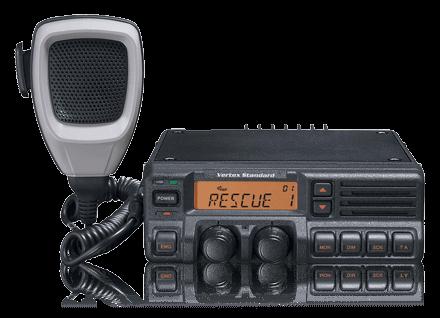 Motorola VX-5500 Series Mobile Radios